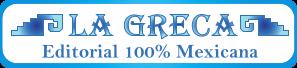 Editorial la Greca
